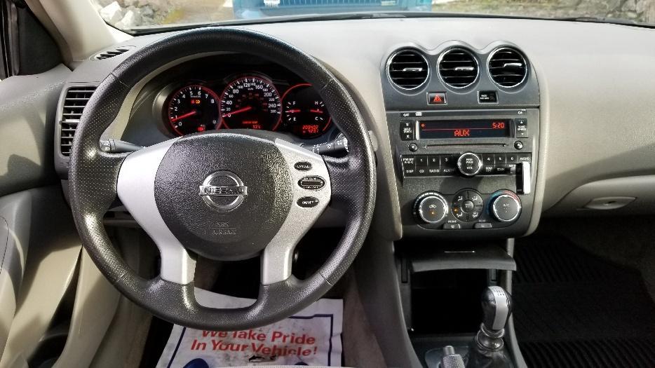 nissan altima 6 speed manual transmission