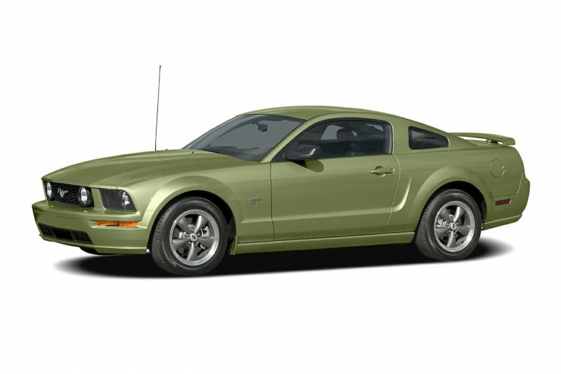 2018 ford mustang gt owners manual
