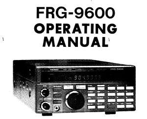 yaesu frg 7 service manual
