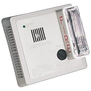 brk first alert model sc9120a manual