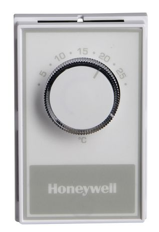 honeywell heating cooling thermostat manual