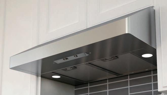 broan allure range hood installation manual