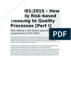 iso 9001 quality manual pdf