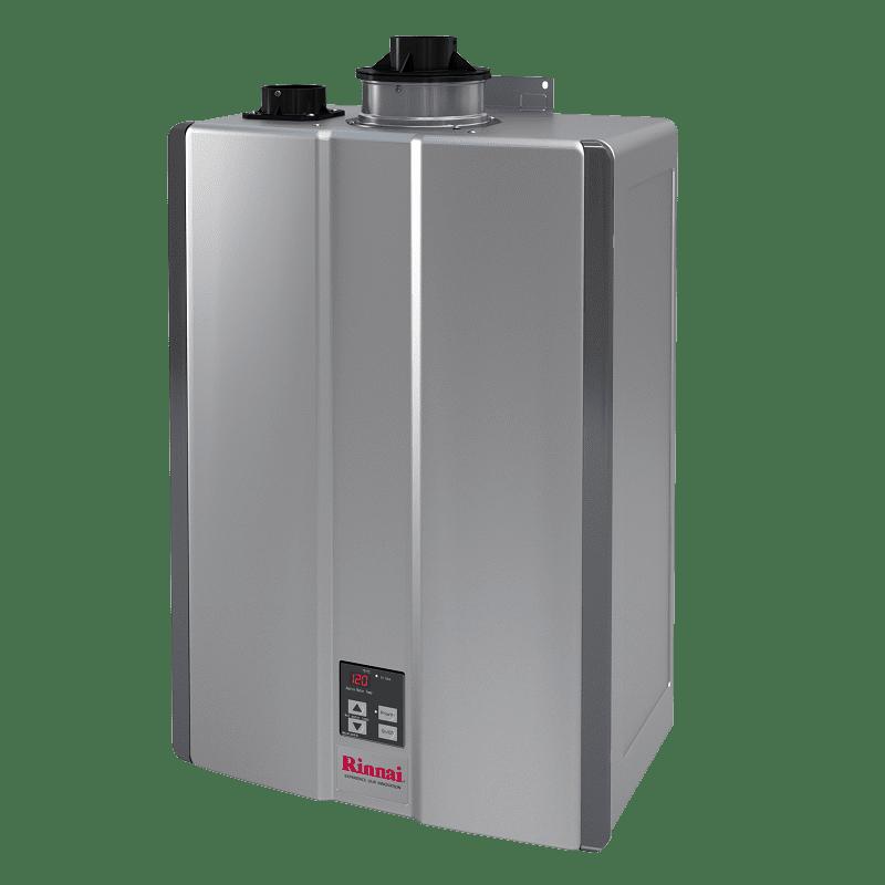 rinnai water heater service manual