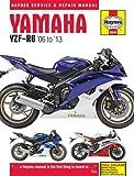 2015 yamaha r6 service manual