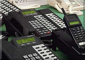 toshiba strata phone system manual