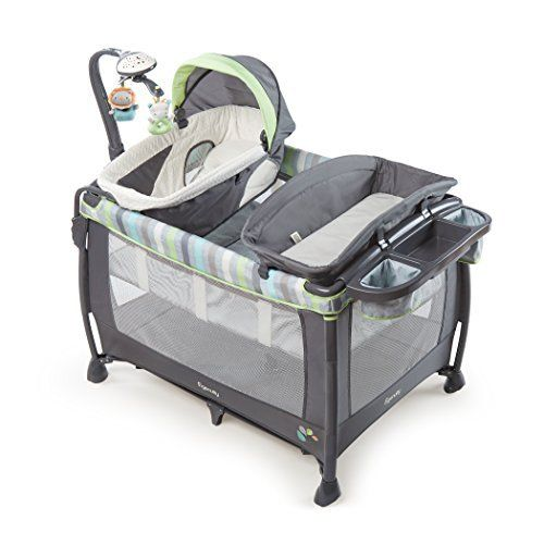 graco pack n play newborn napper dlx instruction manual