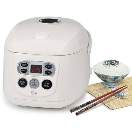 elite pressure cooker instruction manual