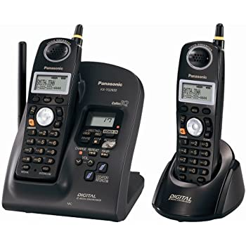 panasonic kx t7630 answering machine manual