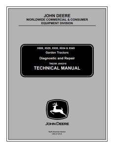 john deere 1445 series 2 service manual
