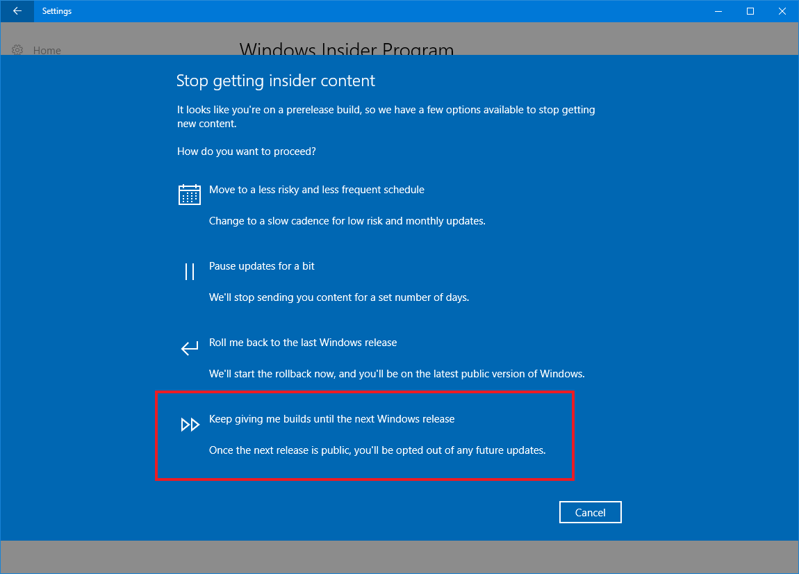 how do you manually update windows 10