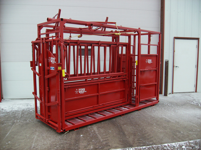 priefert squeeze chute owners manual