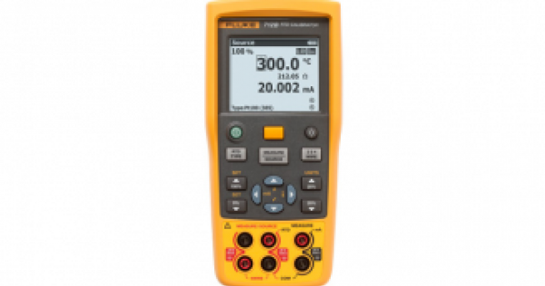 fluke 53 ii thermometer manual