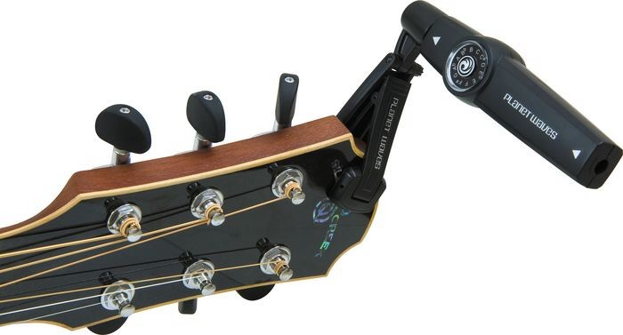 planet waves tuner pedal manual