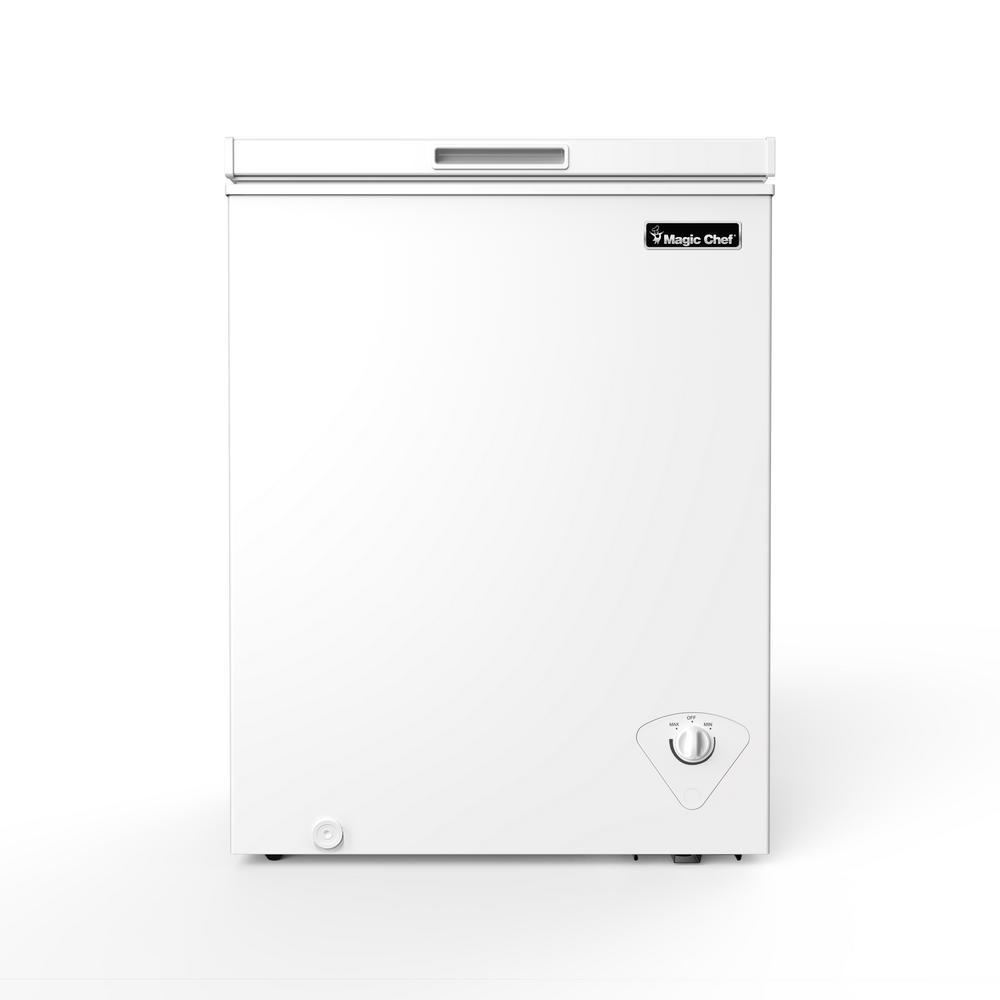 magic chef 3.5 freezer manual