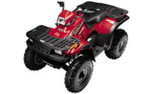 1996 polaris sportsman 400 service manual pdf