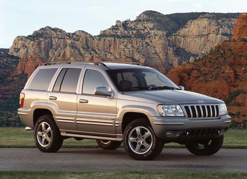 2002 jeep grand cherokee service manual pdf