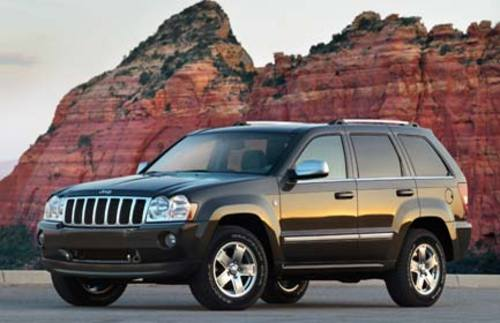 2006 jeep commander service manual download