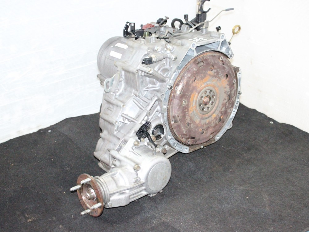2008 honda accord manual transmission