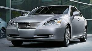 2010 lexus es 350 manual