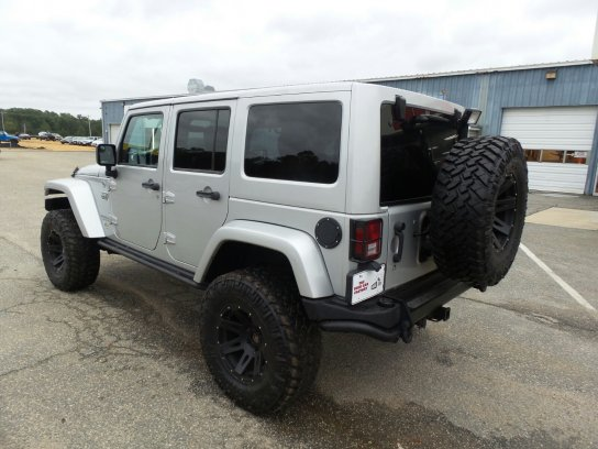 2012 jeep wrangler unlimited rubicon owners manual