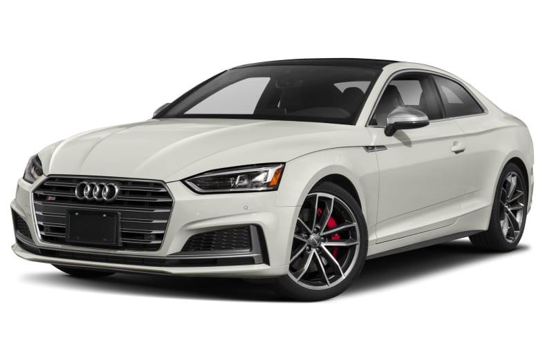 2018 audi s5 manual transmission