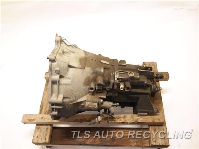 2002 bmw 325i manual transmission