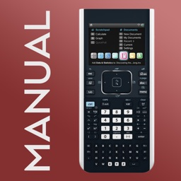 ti nspire cas calculator manual