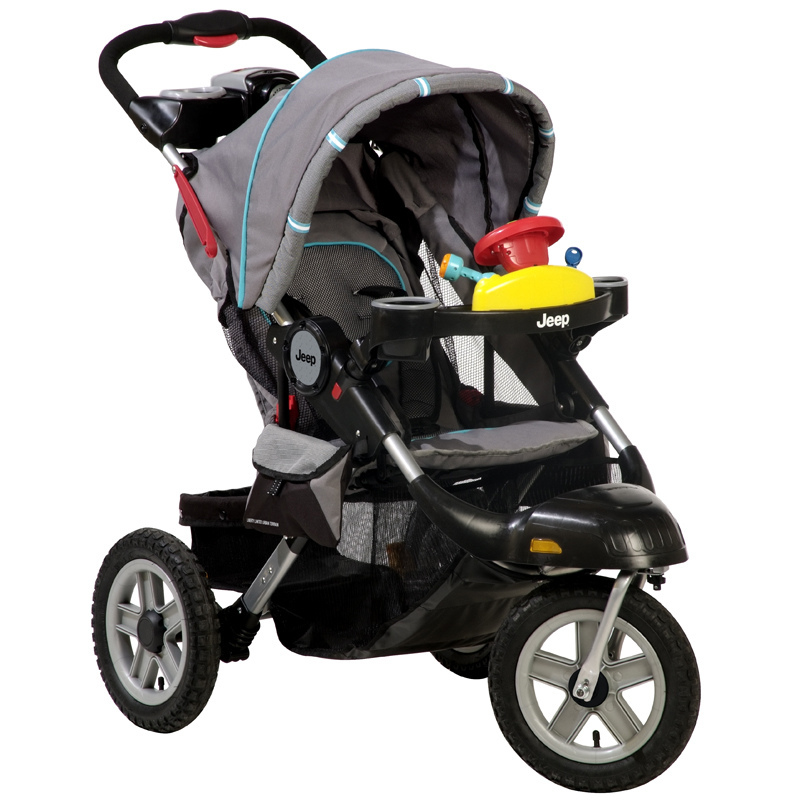 jeep liberty limited urban terrain stroller manual