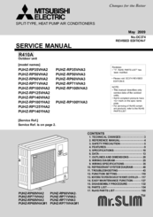 mitsubishi electric air conditioning user manual