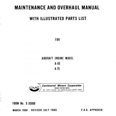 cleveland wheels and brakes maintenance manual