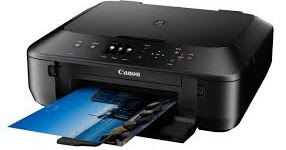canon mg5400 series printer manual