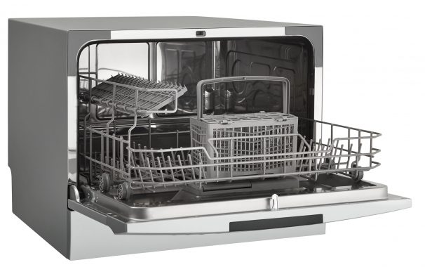 danby countertop dishwasher manual ddw497w