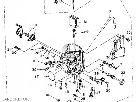 2001 yamaha kodiak 400 manual