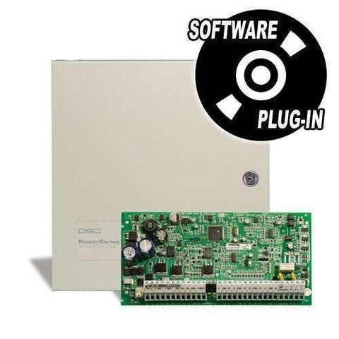 dsc power series alarm manual