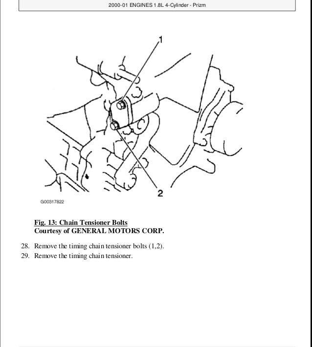 1999 toyota corolla service manual