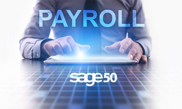 sage 50 2016 manual payroll