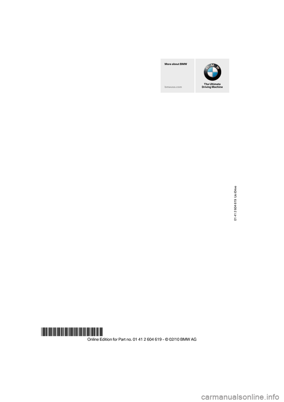 2011 bmw 328i convertible owners manual