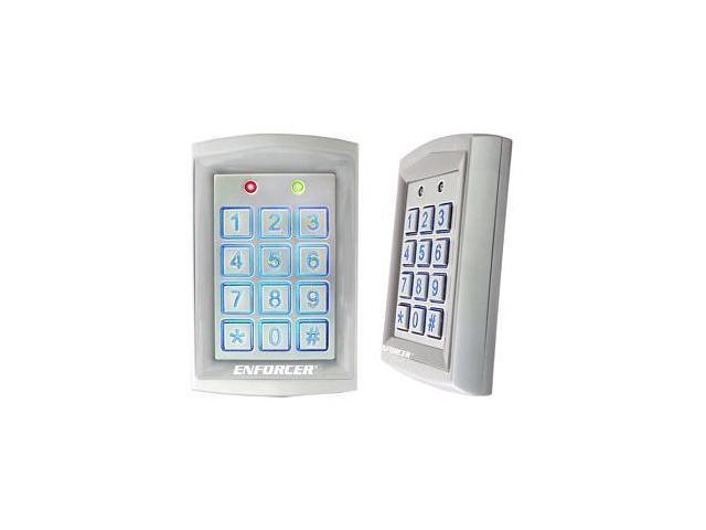 enforcer keypad sk 1323 spq manual