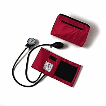 manual blood pressure cuff amazon