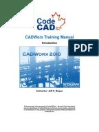 caesar ii training manual pdf