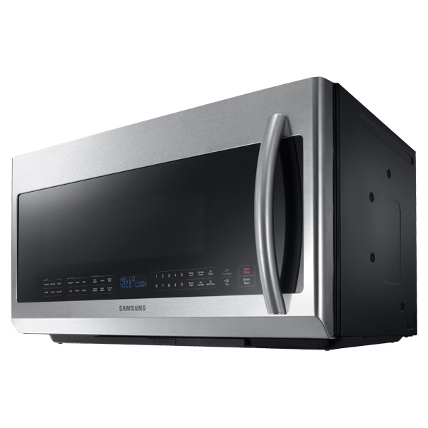 samsung tds microwave oven manual