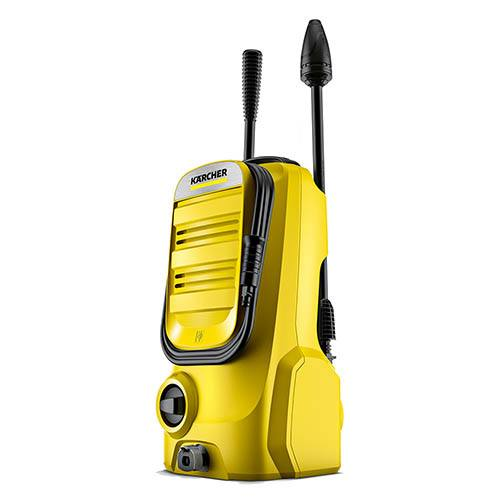 karcher k2 compact pressure washer manual