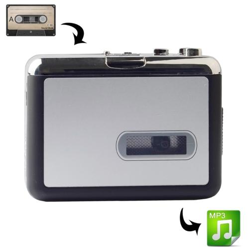 ezcap usb cassette capture manual