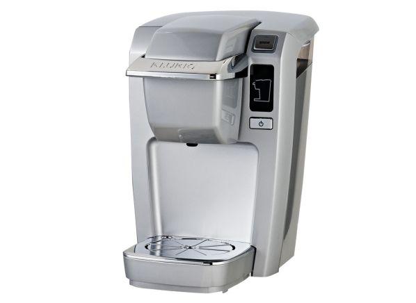 keurig mini plus brewing system manual