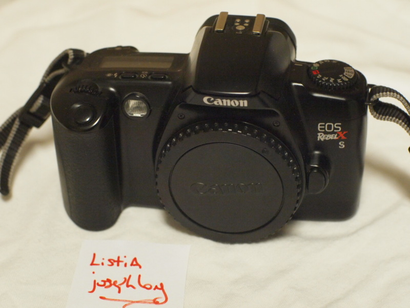 canon eos rebel s film camera manual