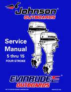 evinrude 15 hp manual pdf