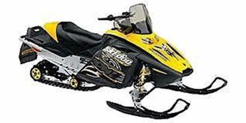 2008 ski doo service manual free download
