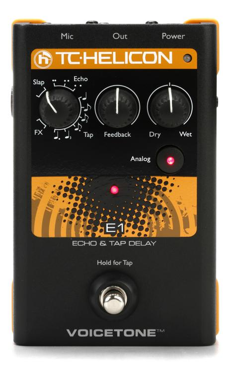 tc helicon voicetone synth manual