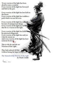 paulo coelho manual of the warrior of light pdf